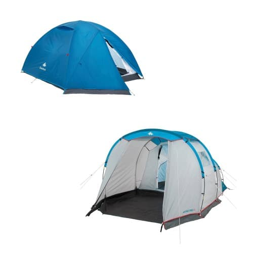 RENT YOUR TENT